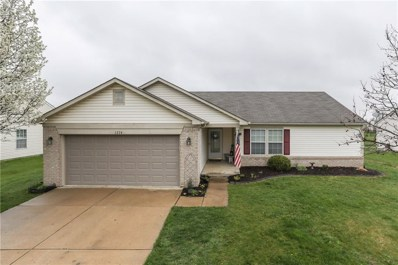 1274 Sherwood Drive, Danville, IN 46122 - #: 21560392