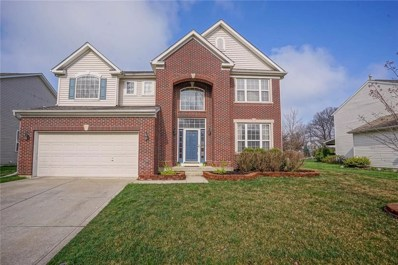 12044 Saint Helens Walk, Fishers, IN 46037 - #: 21560428