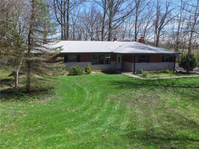3455 Sycamore Lane, Indianapolis, IN 46239 - #: 21560431