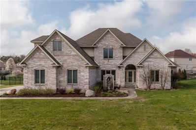 725 Willow Pointe North Drive, Plainfield, IN 46168 - #: 21560438