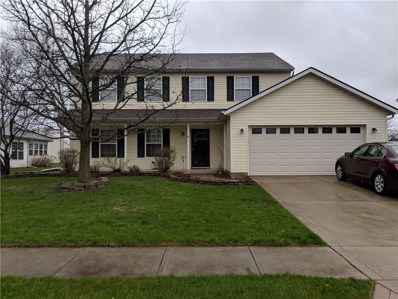 426 Old Glory Drive, Greenfield, IN 46140 - #: 21560444