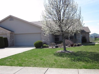 1718 Magnolia Drive, Greenwood, IN 46143 - #: 21560445