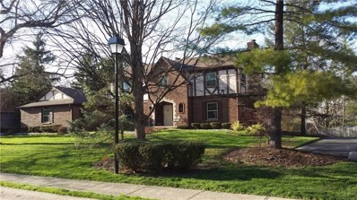 1224 Alderly Road, Indianapolis, IN 46260 - #: 21560446