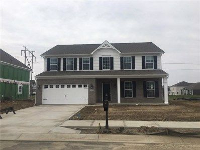 10176 Gallop Lane, Fishers, IN 46040 - #: 21560460