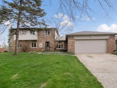 243 Queensway Drive, Avon, IN 46123 - #: 21560468