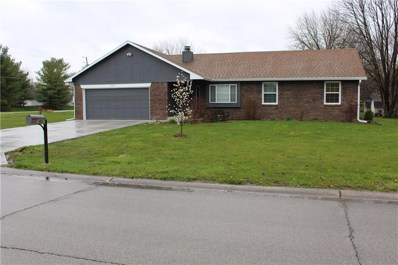 7491 Geist Valley Boulevard, Indianapolis, IN 46236 - #: 21560470