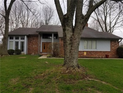 830 Bridle Circle, Carmel, IN 46032 - #: 21560484