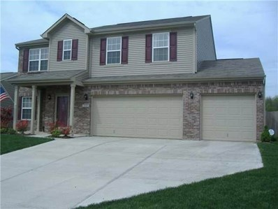 1234 Yellowstone Way, Franklin, IN 46131 - #: 21560488