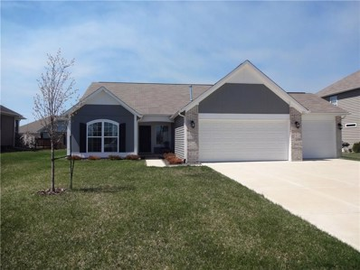 18865 Silver Wing Court, Noblesville, IN 46060 - MLS#: 21560489