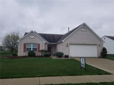 5891 W Bayfield Drive, McCordsville, IN 46055 - MLS#: 21560497