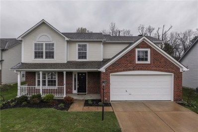 3433 Winchester Drive, Greenwood, IN 46143 - MLS#: 21560502