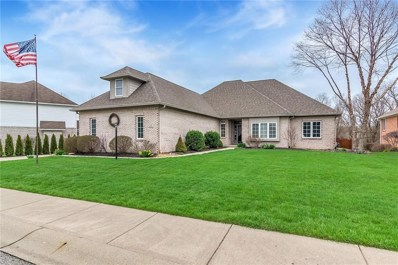 14238 Cherry Tree Road, Carmel, IN 46033 - #: 21560504