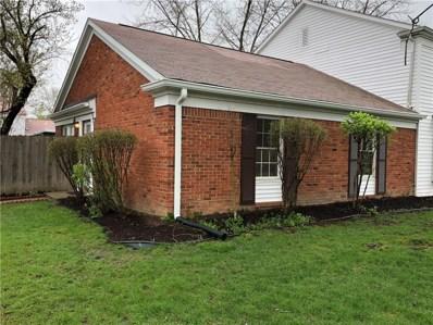 1646 Marborough Lane, Indianapolis, IN 46260 - #: 21560520