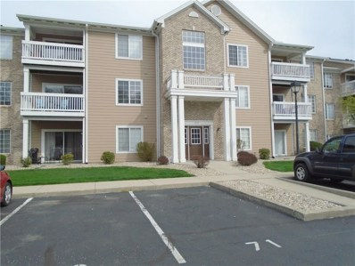 6509 Emerald Hill Court UNIT 310, Indianapolis, IN 46237 - #: 21560535