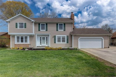 7604 Kilmer Lane, Indianapolis, IN 46256 - #: 21560551