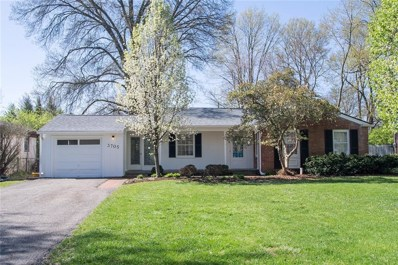 3705 Circle Boulevard, Indianapolis, IN 46220 - #: 21560558