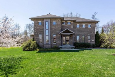 213 Hidden Glen Drive, Greenfield, IN 46140 - #: 21560599