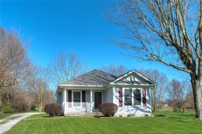 3 East Street, Greencastle, IN 46135 - MLS#: 21560613