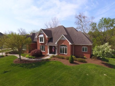 4865 Deer Ridge Drive S, Carmel, IN 46033 - #: 21560631