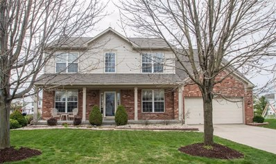 11814 Wedgeport Lane, Fishers, IN 46037 - #: 21560632