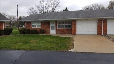 2507 Kimberly Court, Anderson, IN 46013 - #: 21560638