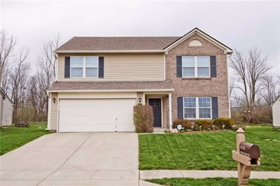 10798 Northern Dancer Drive, Indianapolis, IN 46234 - #: 21560666