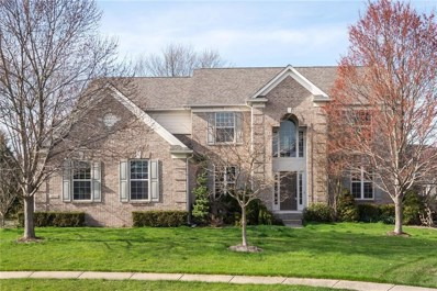 3800 Verdure Lane, Zionsville, IN 46077 - #: 21560679