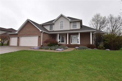 4423 Osprey Drive, Columbus, IN 47203 - #: 21560689