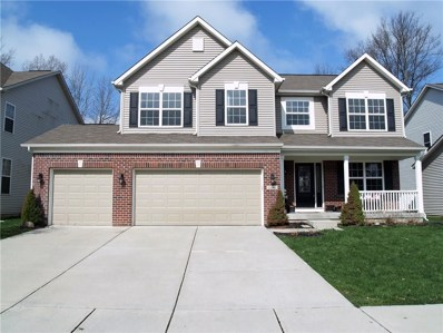 13802 Wendessa Drive, Fishers, IN 46038 - MLS#: 21560709