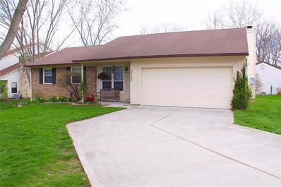 3163 Valley Farms Road, Indianapolis, IN 46214 - #: 21560710