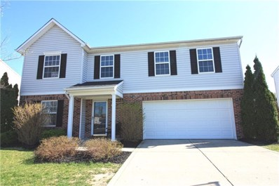 6535 E Packard Lane, Indianapolis, IN 46237 - #: 21560712