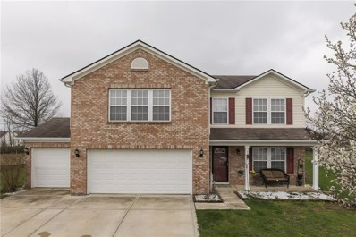 1913 Meridian Springs Lane, Greenfield, IN 46140 - #: 21560719