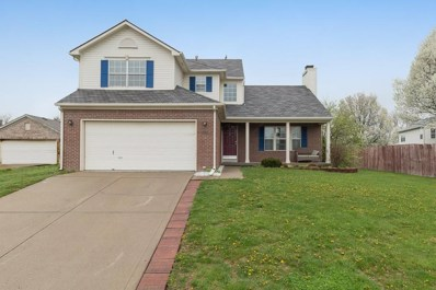 5620 Cherry Field Drive, Indianapolis, IN 46237 - #: 21560720