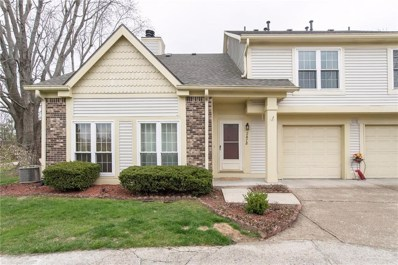 2478 Chaseway Court, Indianapolis, IN 46268 - #: 21560722
