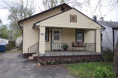 2854 Foltz Street, Indianapolis, IN 46241 - #: 21560748