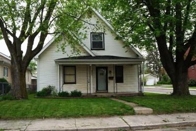 550 N Berwick Avenue, Indianapolis, IN 46222 - #: 21560753
