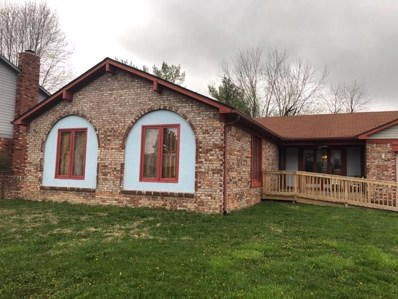 516 Pioneer, Indianapolis, IN 46217 - #: 21560756