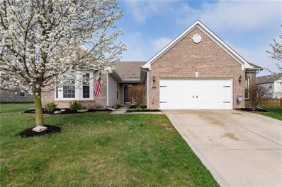 9428 Inlet Drive, McCordsville, IN 46055 - MLS#: 21560764