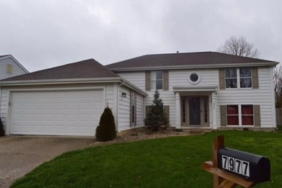 7977 Cardinal Cove S, Indianapolis, IN 46256 - #: 21560766