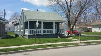 1432 N Euclid Avenue, Indianapolis, IN 46201 - #: 21560772
