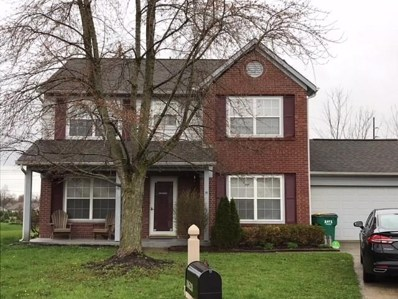 10620 Kyle Court, Fishers, IN 46037 - MLS#: 21560773