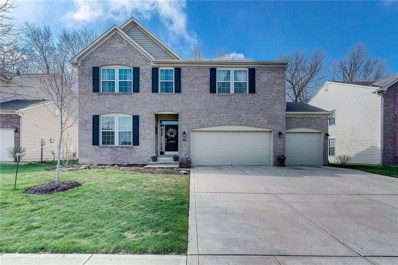 11227 Catalina Drive, Fishers, IN 46038 - MLS#: 21560778
