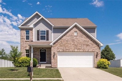 1611 Tuscany Drive, Greenwood, IN 46143 - #: 21560793