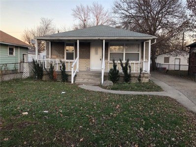 2517 S McClure Street, Indianapolis, IN 46241 - #: 21560795