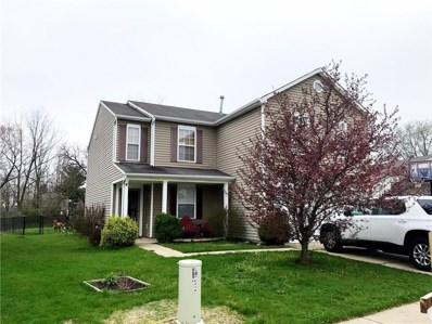 6412 Alonzo Drive, Indianapolis, IN 46217 - #: 21560799