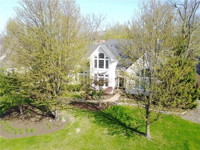 9145 Nautical Watch Drive, Indianapolis, IN 46236 - MLS#: 21560826