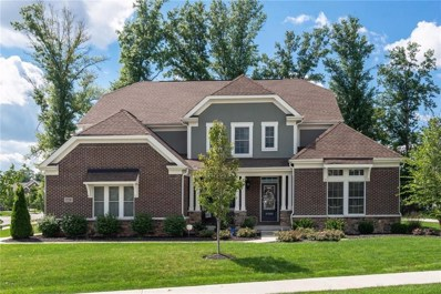 12318 Whispering Breeze Drive, Fishers, IN 46037 - #: 21560840