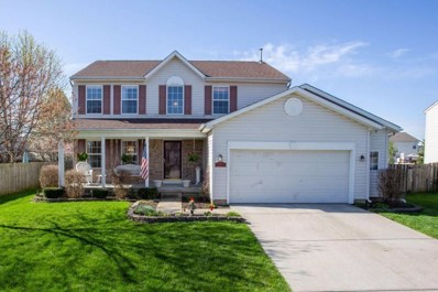 671 Trent Drive, Greenwood, IN 46143 - #: 21560844