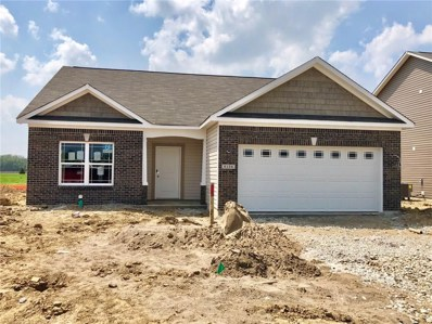 6124 Emerald Commons Drive, Indianapolis, IN 46221 - #: 21560845