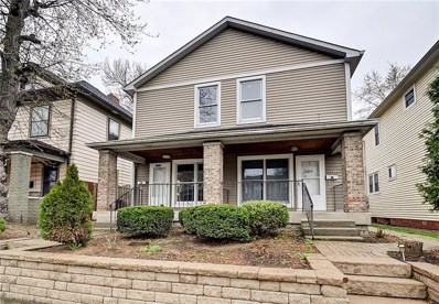 1413 E New York Street, Indianapolis, IN 46201 - MLS#: 21560868